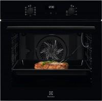 Фото - Духовой шкаф Electrolux SenseCook OEE 5H71Z черный