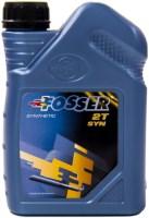 Моторное масло Fosser 2T Syn 1L 1л