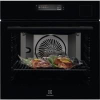 Фото - Духовой шкаф Electrolux SteamPro OKA 9S31 WZ черный