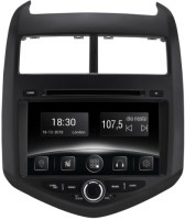 Автомагнитола Gazer CM5008-T300