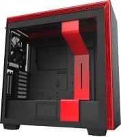 Фото - Корпус (системный блок) NZXT H710i красный