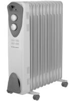 Масляный радиатор Electrolux EOH/M-3221 11секц 2.2кВт