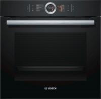 Фото - Духовой шкаф Bosch HBG 676EB6 черный