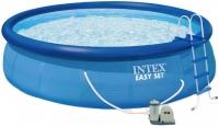 Надувной бассейн Intex 26176