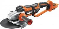 Шлифовальная машина AEG BEWS 18-230 BL-0