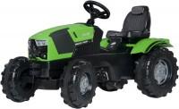 Веломобиль Rolly Toys rollyFarmtrac Deutz-Fahr 5120 601240