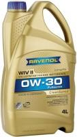 Моторное масло Ravenol WIV II 0W-30 4л