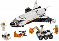 Фото - Конструктор Lego Mars Research Shuttle 60226