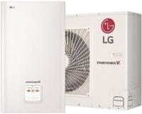 Тепловий насос LG HN1616NK3/HU051.U43 5кВт 1ф (220 В)