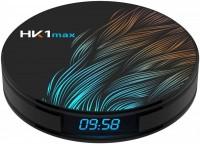 Фото - Медиаплеер Android TV Box HK1 Max 64 Gb