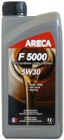Моторное масло Areca F5000 5W-30 1л