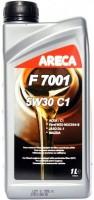 Моторное масло Areca F7001 5W-30 C1 1л