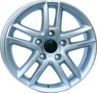 Диск Wheels Factory WVS5