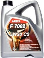 Моторное масло Areca F7002 5W-30 C2 5л