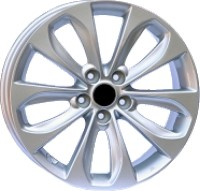 Диск Wheels Factory WHD3