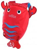 Фото - Школьный рюкзак (ранец) Trunki Pinch the Lobster Medium