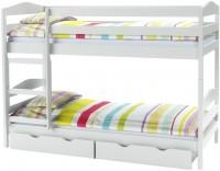 Кроватка Halmar Sam