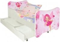 Кроватка Halmar Happy Fairy
