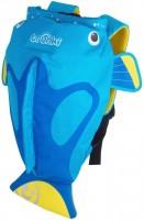 Фото - Школьный рюкзак (ранец) Trunki Tang the Tropical Fish Medium
