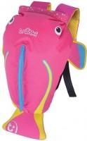 Фото - Школьный рюкзак (ранец) Trunki Coral the Tropical Fish Medium