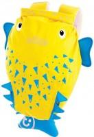Фото - Школьный рюкзак (ранец) Trunki Spike the Blow Fish Medium