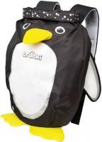 Фото - Школьный рюкзак (ранец) Trunki Penguin Medium