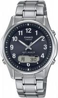 Фото - Наручные часы Casio LCW-M100TSE-1A2