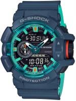 Фото - Наручные часы Casio GA-400CC-2A