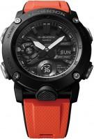 Фото - Наручные часы Casio GA-2000E-4