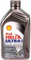 Моторное масло Shell Helix Ultra l 5W-30 1 л