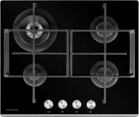 Фото - Варочная поверхность Gunter&Hauer S 65 T черный