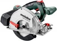 Пила Metabo MKS 18 LTX 58 600771840