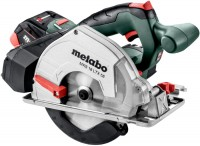 Пила Metabo MKS 18 LTX 58 600771700