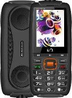 Фото - Мобильный телефон BQ BQ-2825 Disco Boom
