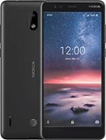 Фото - Мобильный телефон Nokia 3.1 A