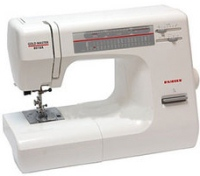 Швейная машина, оверлок Family  8018