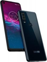 Мобильный телефон Motorola One Action 128ГБ