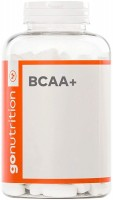 Фото - Аминокислоты GoNutrition BCAA Plus 90 tab