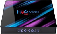 Фото - Медиаплеер Android TV Box H96 Max 64 Gb