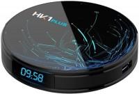 Медиаплеер Android TV Box HK1 Plus 32 Gb
