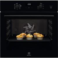 Фото - Духовой шкаф Electrolux SteamBake EOD 5C71Z черный