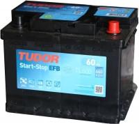 Фото - Автоаккумулятор Tudor Start-Stop EFB (TL752)