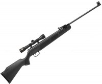 Пневматическая винтовка Beeman Wolverine GR 4x32