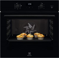 Фото - Духовой шкаф Electrolux SteamBake EOD 5C50Z черный