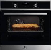 Фото - Духовой шкаф Electrolux SurroundCook EZF 5C50X нержавеющая сталь