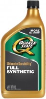 Моторное масло QuakerState Ultimate Durability 5W-30 1L 1л