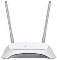 Фото - Wi-Fi адаптер TP-LINK TL-WR842N v5