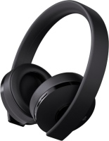 Наушники Sony Gold Wireless Headset