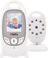 Радионяня Xblitz Baby Monitor