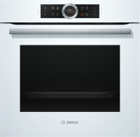 Духовой шкаф Bosch HBG 633BW1 белый